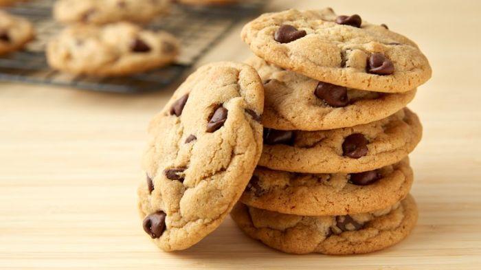 Замена какао на кусочки шоколада дало потрясающий результат. /Фото: images-gmi-pmc.edge-generalmills.com