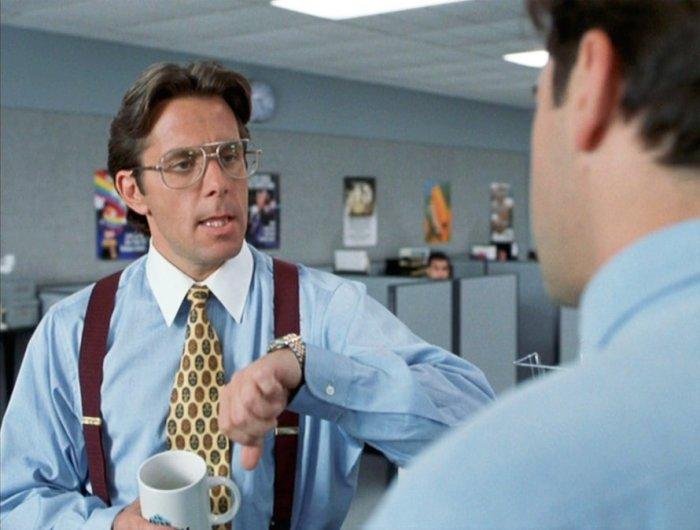 Спор с начальником не сулит ничего хорошего. /Фото: omnistaffingsolution.com