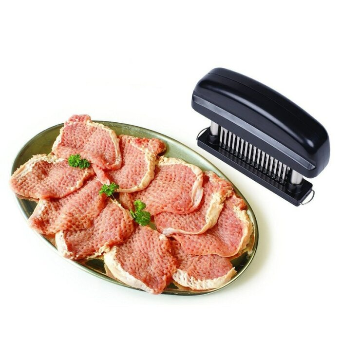 С тендерайзером мясо получится особенно сочным. /Фото: ae01.alicdn.com