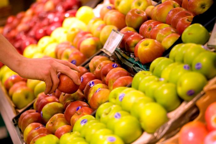 В яблоках может быть гораздо меньше витаминов, чем мы думаем. /Фото: static.wixstatic.com