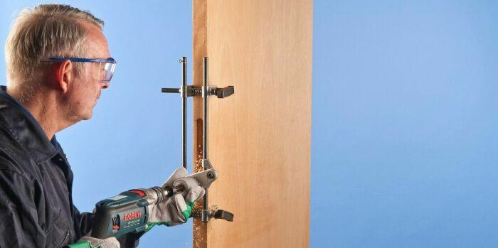 Полезное устройство, которое пригодится дома и в ремонтных работах. /Фото: i.ebayimg.com