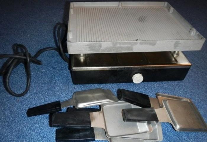 Данный агрегат был предназначен для приятного отдыха с поджаренным мясом. /Фото: brutaljack.live