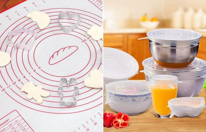 10 вещиц для кухни, которые сделают процесс готовки более функциональным и