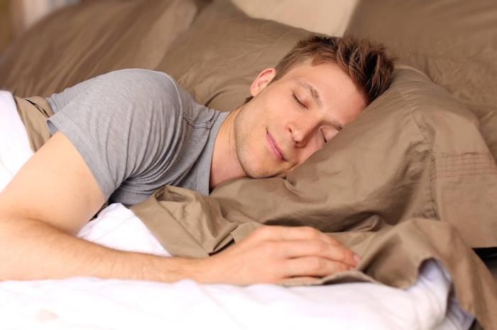 Люди, которые мало спят, могут иметь генную мутацию. /Фото: ochkov.net