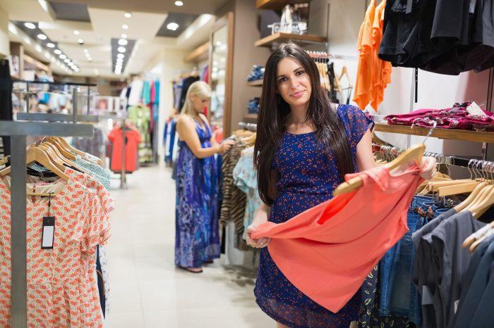 Достаточно ли сильная нить для качественной одежды? /Фото: demoapus.com