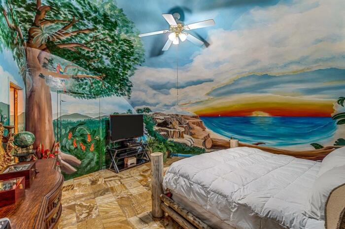 Удивительно уютная и своеобразная обстановка. /Фото: feed-images.rewhosting.com