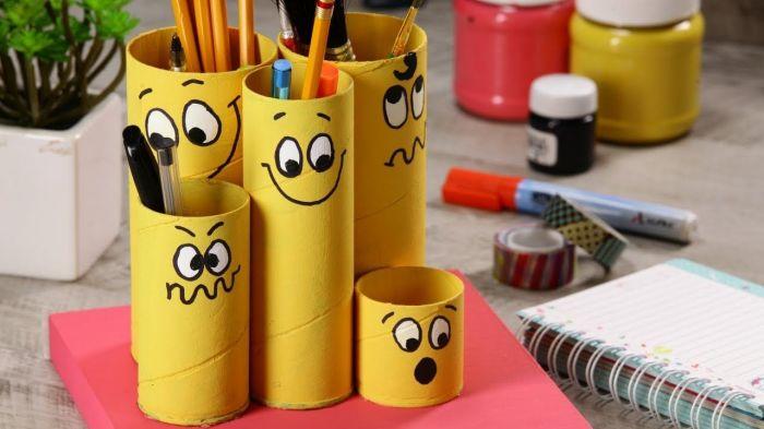 Весело и со вкусом. /Фото: i.pinimg.com