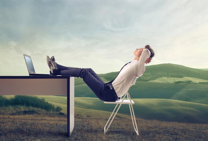Игнорирование — трудный и действенный метод воздействия. /Фото: telegra.ph