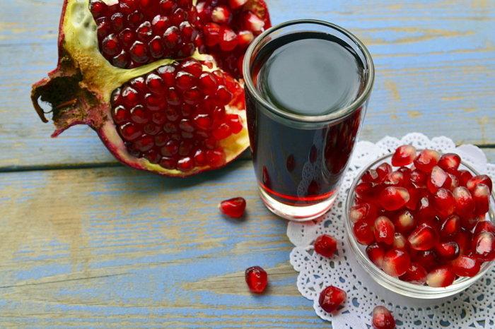 Весьма полезный и приятный на вкус напиток. /Фото: jizn.info