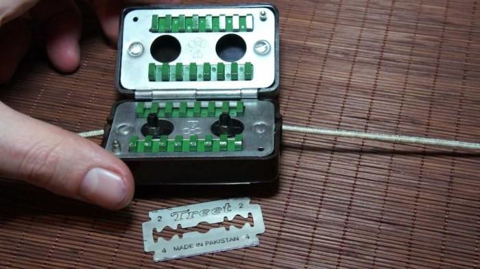 Тем, кто не знает истинного назначения этого аппарата, догадаться будет крайне сложно. /Фото: i.ytimg.com