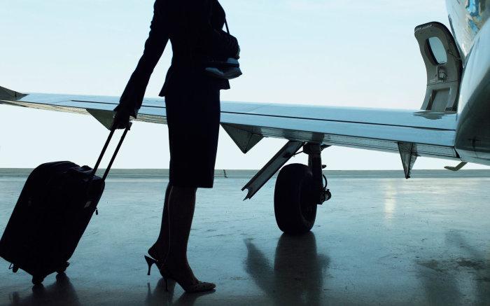 Взлетаем пораньше. /Фото: cdn-image.travelandleisure.com