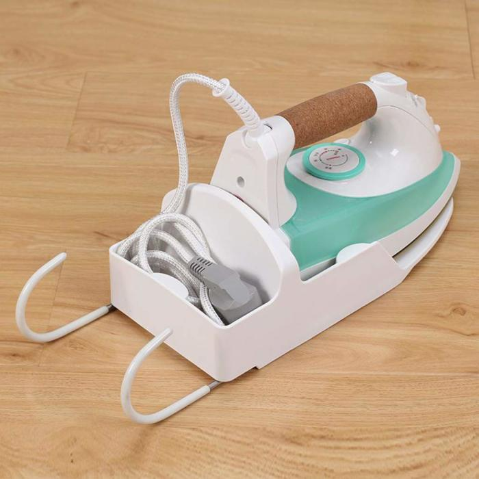 Хранить шнуры питания в бытовых приборах зачастую намного легче, чем кажется. /Фото: images-na.ssl-images-amazon.com