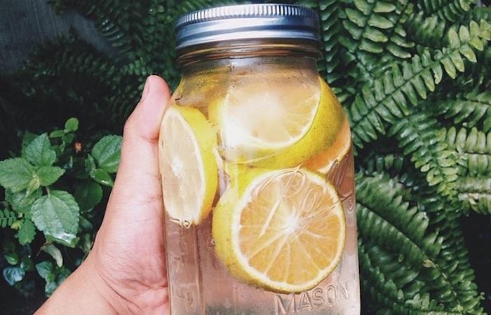 Простой рецепт, отличный вкус и масса пользы в одном напитке.