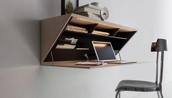 Мебель, которую нельзя оценить только одним взглядом.