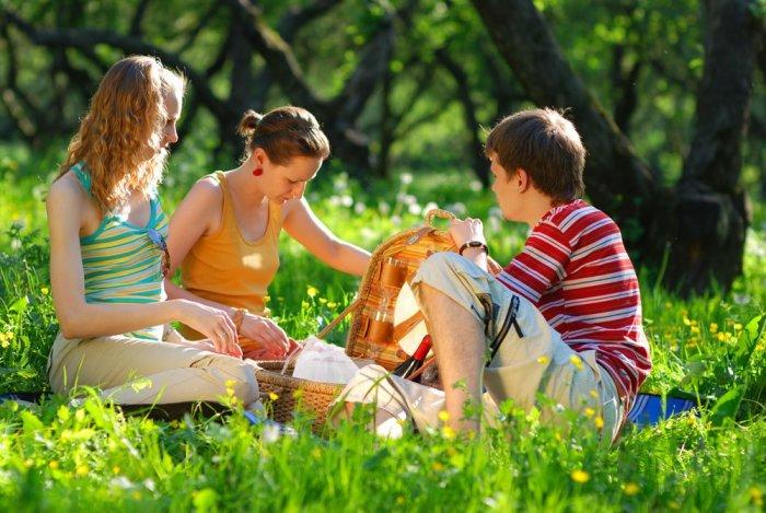 Избавиться от назойливых комаров помогает не только спрей. /Фото: images-na.ssl-images-amazon.com