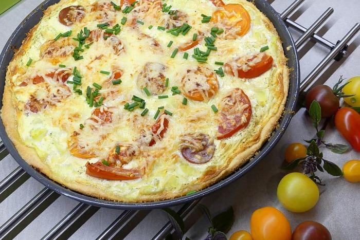 Соус для пиццы также важен, как и начинка. /Фото: p0.pikist.com