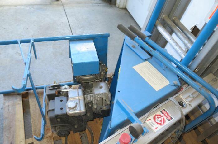 Лестница, которая самостоятельно выполнит половину работы. /Фото: dygtyjqp7pi0m.cloudfront.net