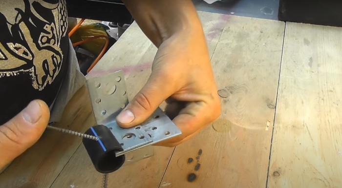 Мелкие работы пройдут как по маслу с таким помощником. /Фото: youtube.com/watch?v=56iZS0kdDi8