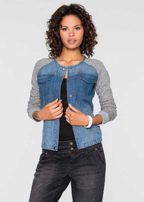Очень простая в исполнении и оригинальная для пополнения гардероба идея. /Фото: i.pinimg.com