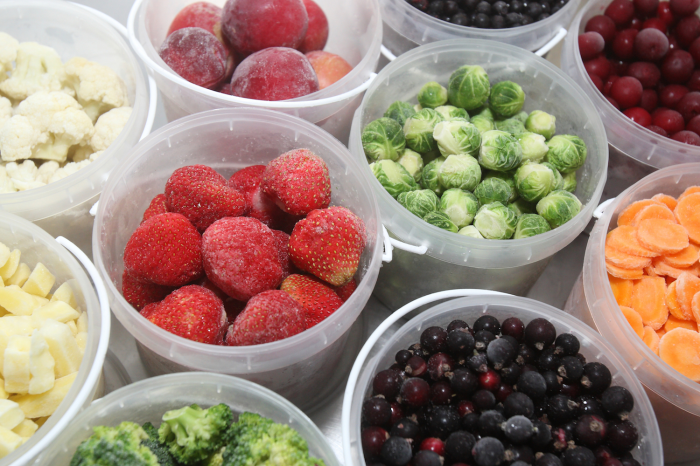 Организация имеет большое значение в правильном хранении продуктов. /Фото: life.informator.press