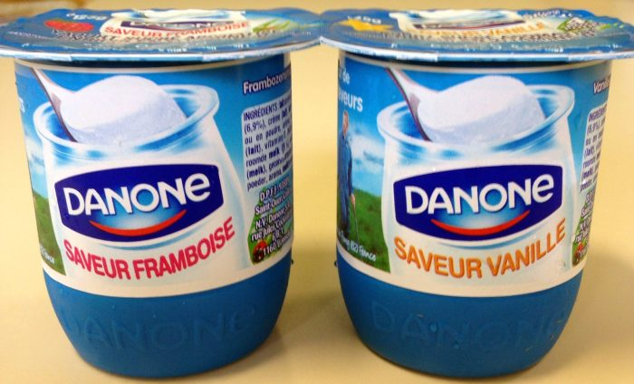 Danone – известный производитель молочных продуктов. /Фото: static.openfoodfacts.org