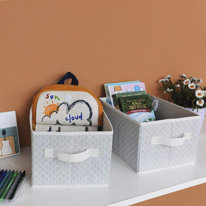 Иногда открытые коробки удобнее, чем закрытые. /Фото: images-na.ssl-images-amazon.com