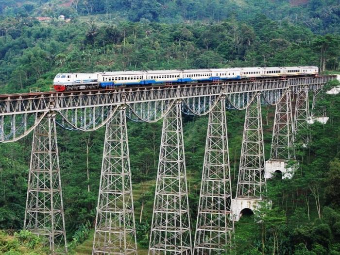 От такой высоты многим пассажирам не по себе. /Фото: lets-travel-more.com