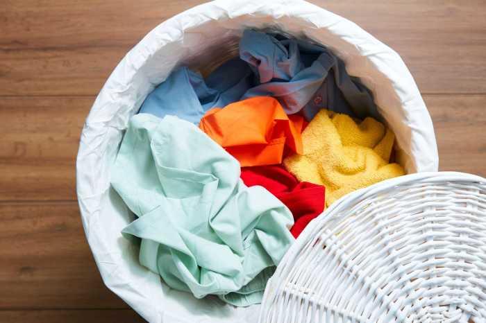 Яркость вещей нельзя будет поставить под сомнение, если дома найдется уксус. /Фото: cleanipedia.com