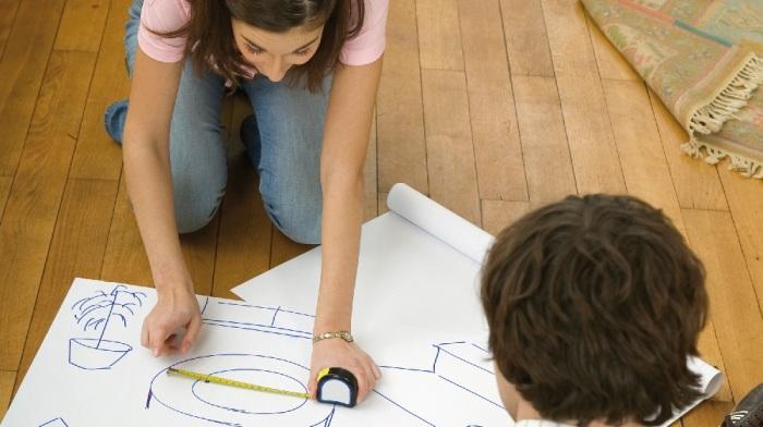 Очередность ремонта — залог качества и эффективности. /Фото: inecostroy.ru