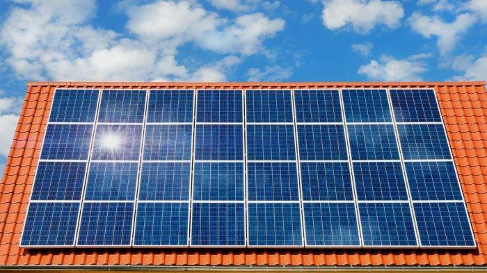 Солнечные панели на крыше. /Фото: singularityhub.com