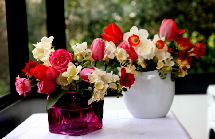 Растениям поможет ополаскиватель. /Фото: get.wallhere.com