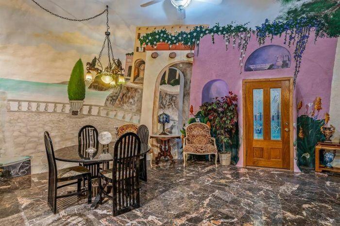 Красота и уют распространяются повсюду. /Фото: media.bastillepost.com