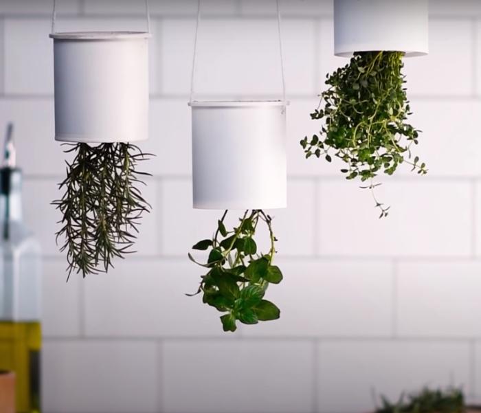 Красивая идея с легким воплощением в жизнь. /Фото: youtube.com/watch?v=fiLnT9IzVx0&t=1s