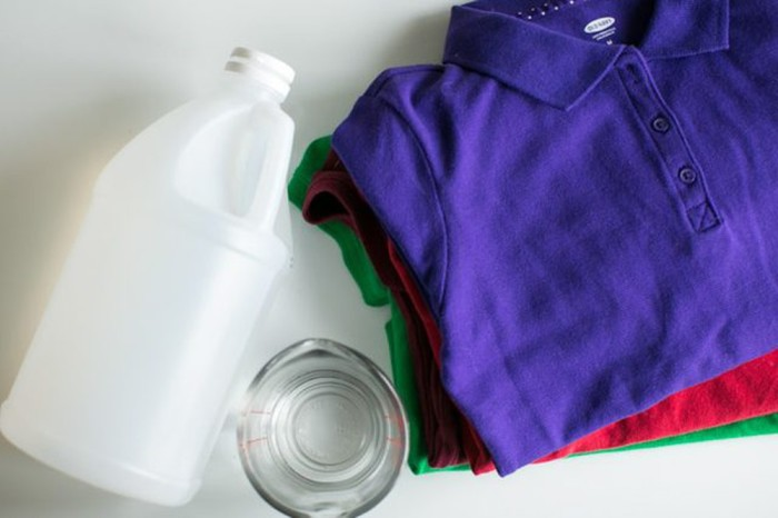 Именно то, что нужно для идеальной одежды. /Фото: photo-3-baomoi.zadn.vn