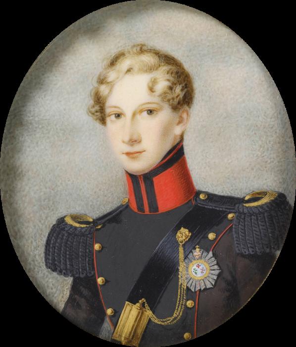 Король-консорт Португалии Фернанду II, правивший в 1837 — 1853 годах. /Фото: upload.wikimedia.org
