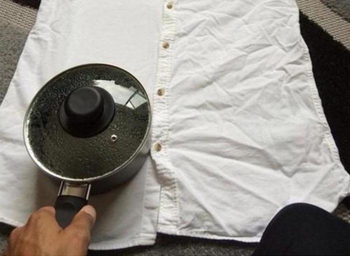 Если утюг сломался, не стоит впадать в панику. /Фото: img.anews.com