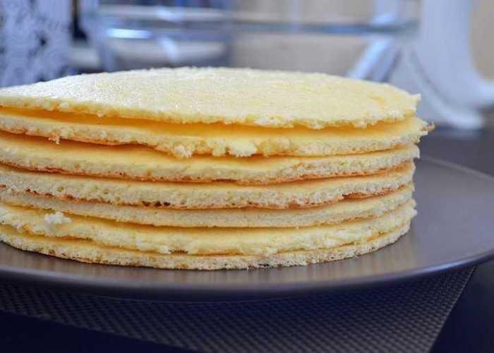 Даже с готовыми смесями торт может быть вкусным, как домашний. /Фото: nyam-nyam-5.com