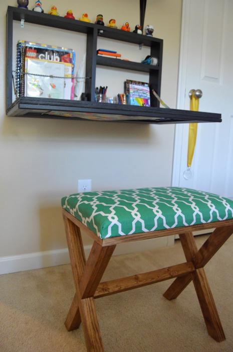 Удобное и многофункциональное решение для любой комнаты. /Фото: dartfordtimes.com