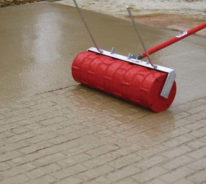 Быстрый и простой прием для работ на больших участках. /Фото: i.pinimg.com