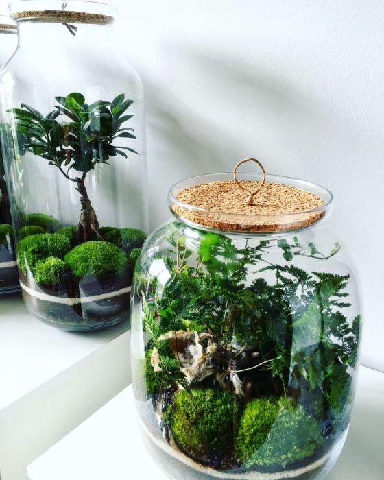 Стильное решение для оформления любой комнаты. /Фото: mediaconvert.kukbuk.pl