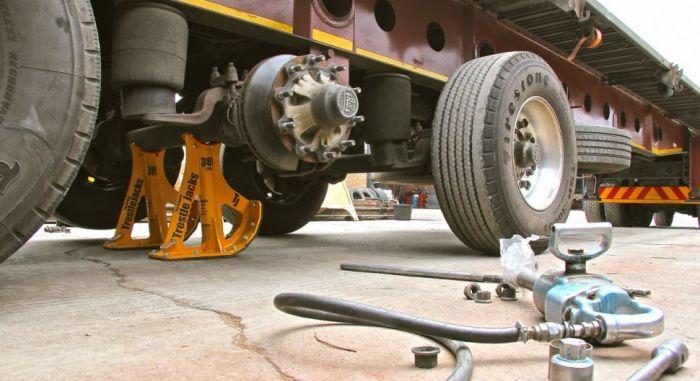 Полезное приобретение для тех, кто часто ремонтирует свой автомобиль. /Фото: enki.ua