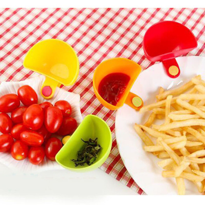 Любое блюдо, дополненное подходящим соусом, сразу становится намного вкуснее. /Фото: images.ua.prom.st