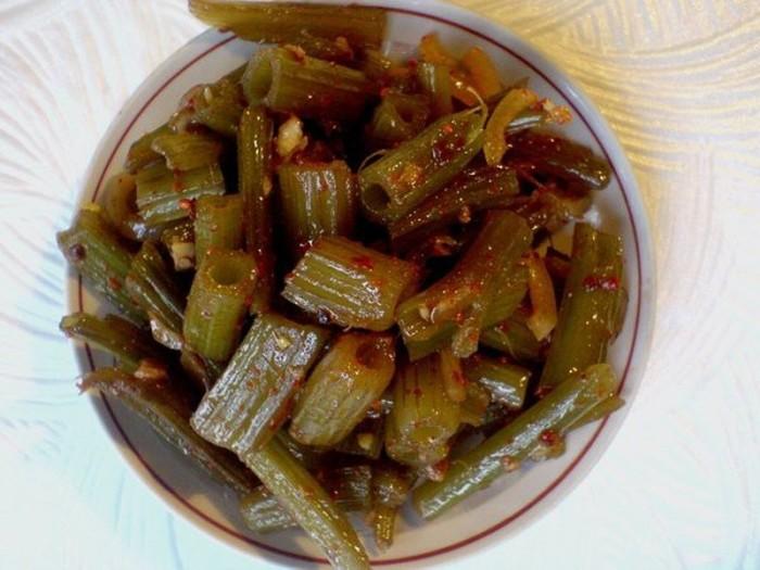 Необычное блюдо, которое стоит попробовать каждому. /Фото: produkt.by