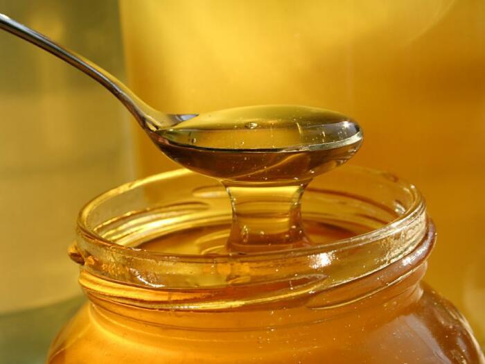 В магазине неправильные пчелы делают неправильный мед. /Фото: agropolit.com