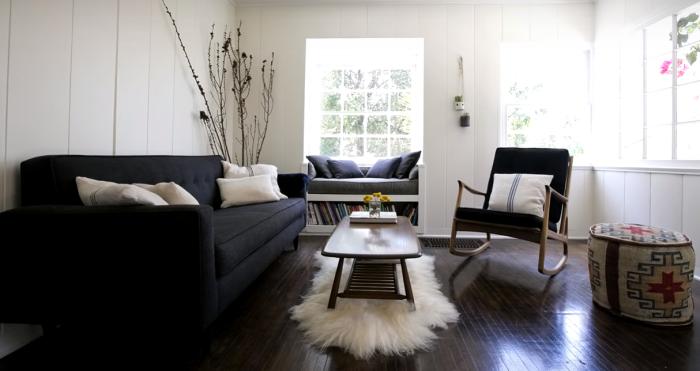 Грамотно подобранный дизайн создаст гармонию уюта и отдыха.