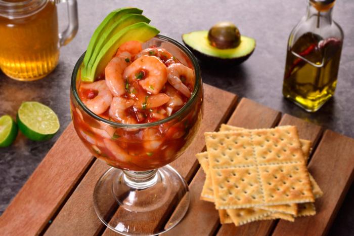Кетчуп добавляется к самым разным блюдам и напиткам. /Фото: visitacaribe.com