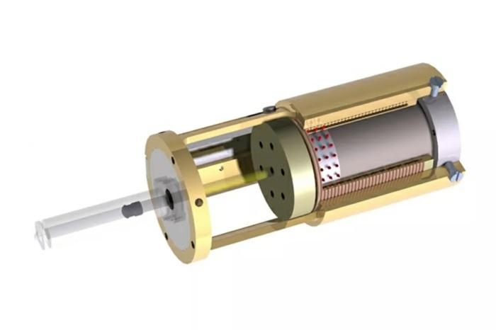 Устройство для ввода лекарства без иглы. /Фото: cdn.vox-cdn.com