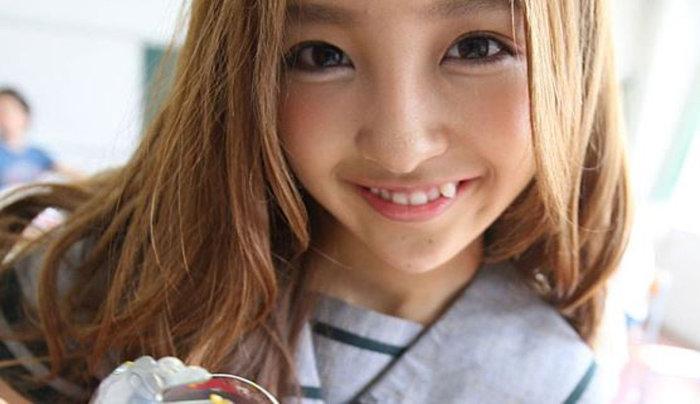 Вы страдаете из-за кривых зубов – тогда поезжайте в Японию и станьте там королевой красоты. /Фото: static.fjcdn.com