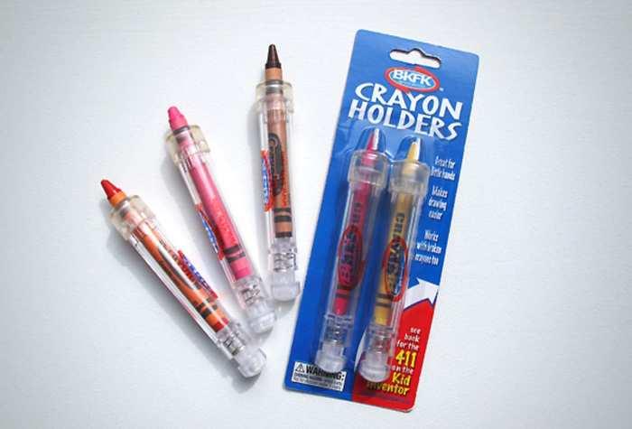 Держатели для карандашей. /Фото: image.cnbcfm.com