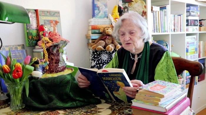 Хельга Йозефа. /Фото: i.ytimg.com